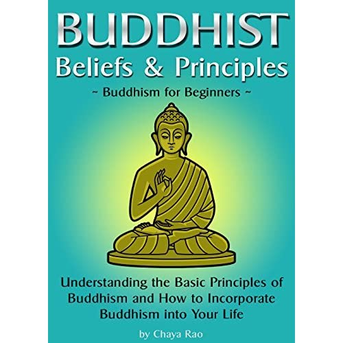 the doctrines and beliefs of buddhism
