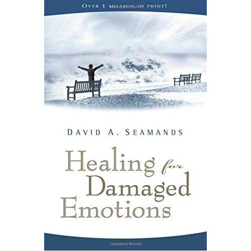 Love Each Other When Two Souls: Healing For Damaged Emotions By David A. Seamands