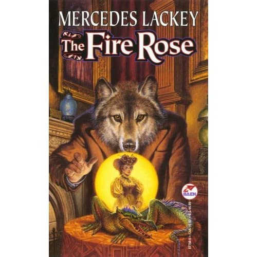 Mercedes Lackey S Elemental Masters