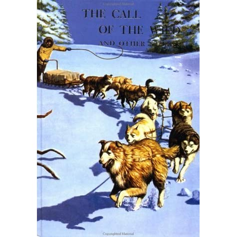 a review of the story the call of the wild Jack london published the call of the wild and white fang after a new kind of animal story had become wildly popular most of the authors of such tales (anna sewell and ernest thompson seton, for example) wrote with the specific goal of increasing public awareness of wild and domesticated animals and often represented the animal's point of view.
