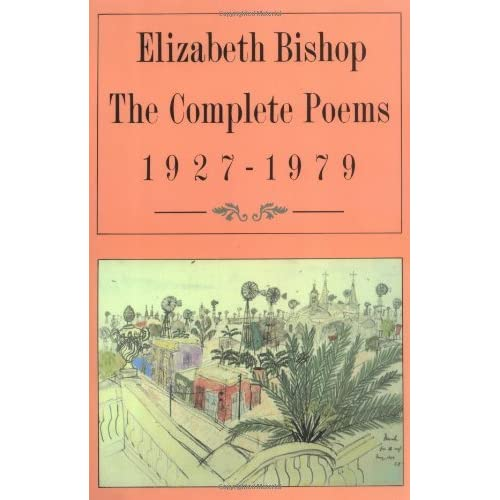 Could someone please help me write a review of the poetry of elizabeth bishop??