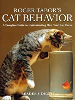 Roger tabor's cat behavior