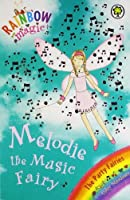 Rainbow Magic: INDIAN EDT: The Party Fairies: 16: Melodie the Music Fairy