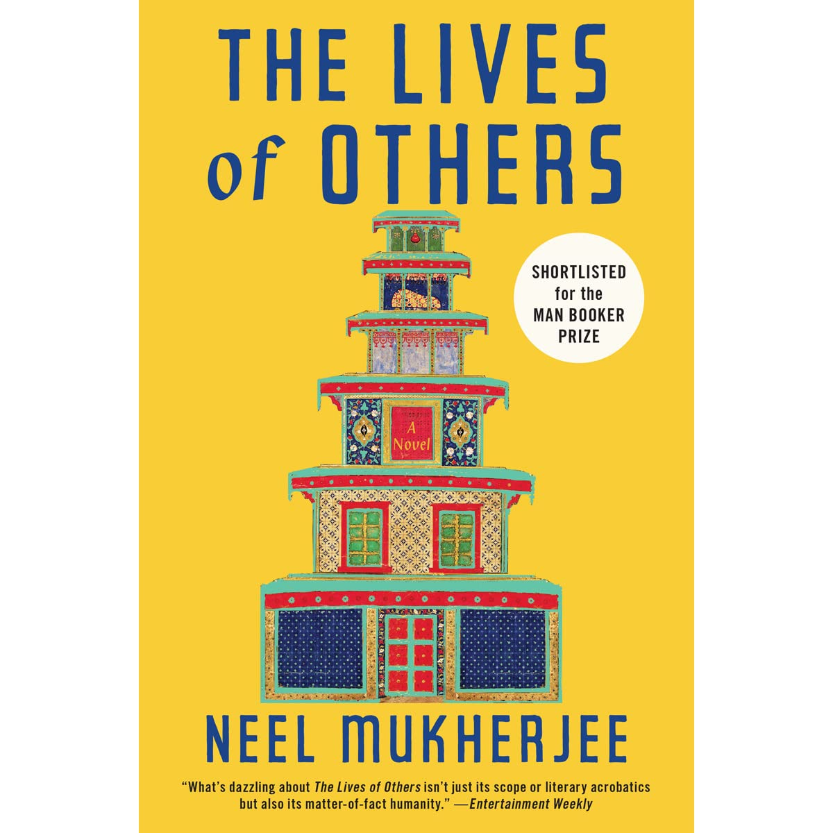 The Lives Of Others By Neel Mukherjee €� Reviews, Discussion, Bookclubs,  Lists