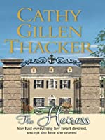 The Heiress (Mills & Boon M&B)