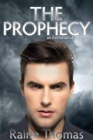 The Prophecy (Daughters Of Saraqael, #0.5)