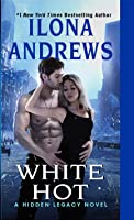 Book 2: WHITE HOT