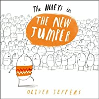 The New Jumper (The Hueys)