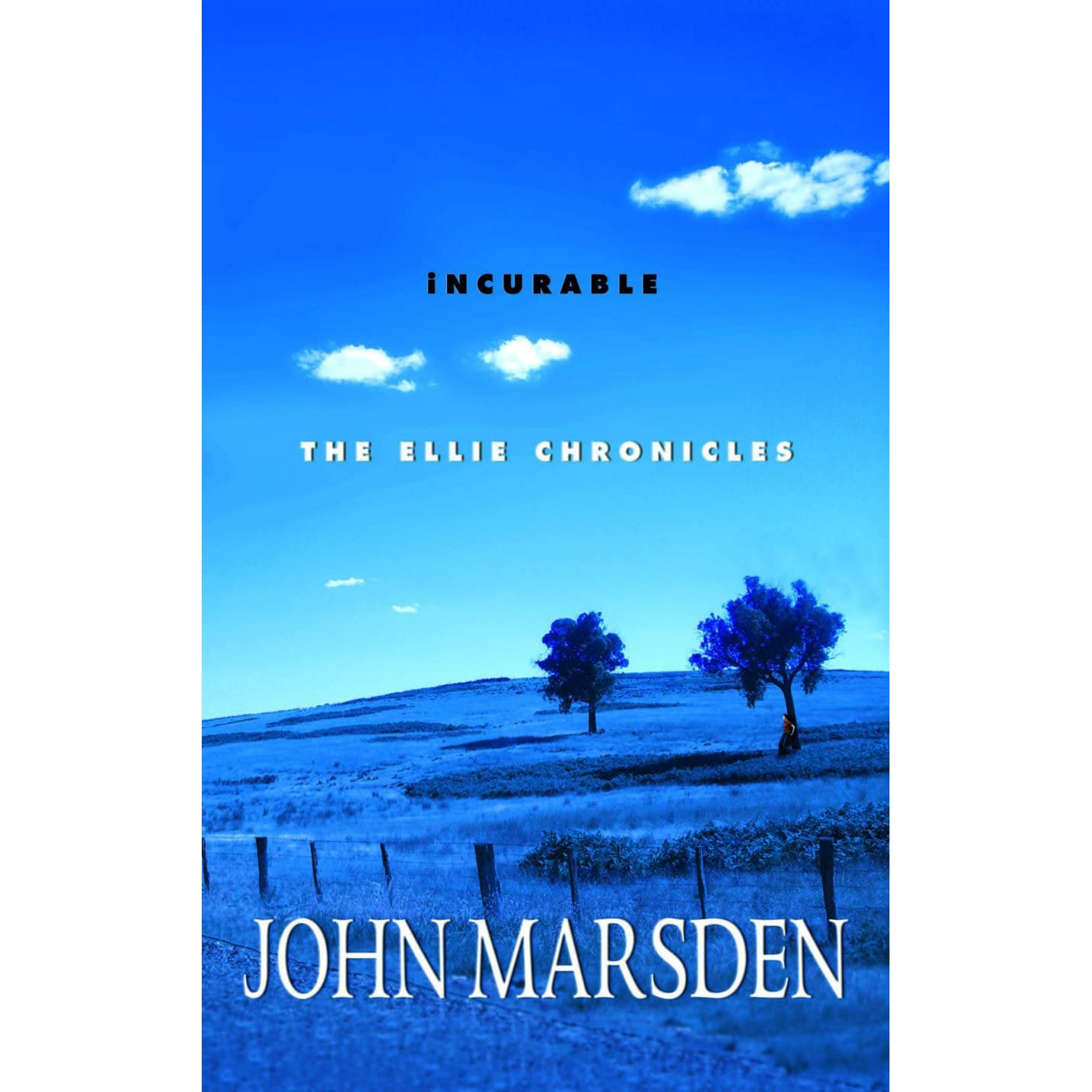 An introduction to the literature by john marsden