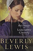 Heritage of Lancaster County Pack (The Heritage of Lancaster County, #1-3)
