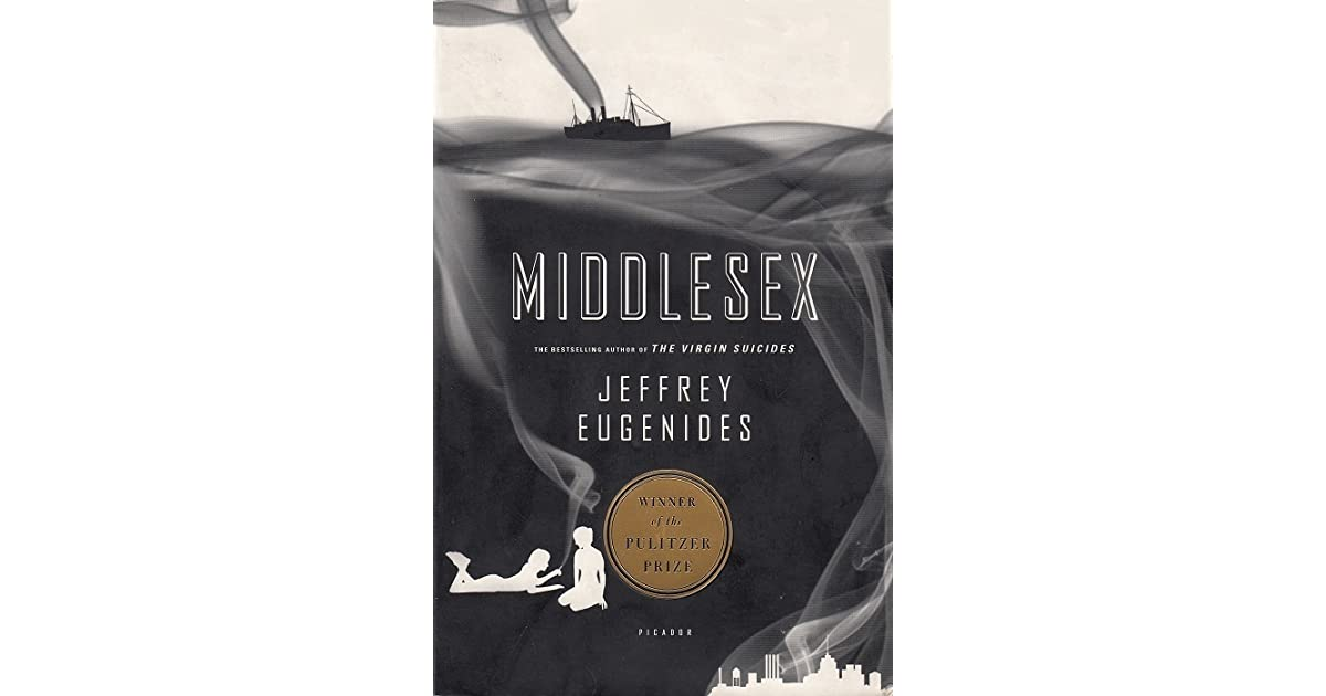 Middlesex By Jeffrey Eugenides Reviews Discussion border=