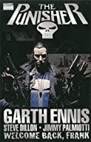 The Punisher, Volume 1: Welcome Back, Frank