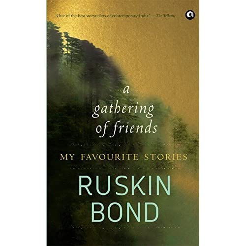 essay on my favourite author ruskin bond Ruskin bond, considered as one of the greatest indian authors home / on this day / 19 may 1934: ruskin bond, indian author, was born essays, poems.