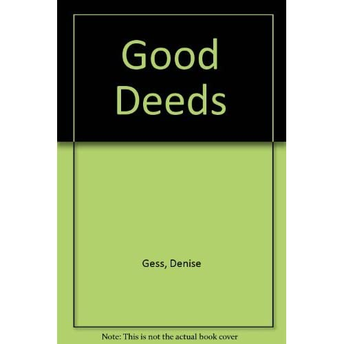 start early and write several drafts about good deeds essay you have done a good deed by writing and sharing this wonderful and caring story my peers at work have been doing this for a couple of years now and it is