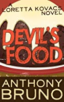Devil's Food (Loretta Kovacs, #1)