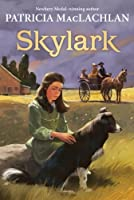 Skylark (Sarah, Plain and Tall Saga Book 2)