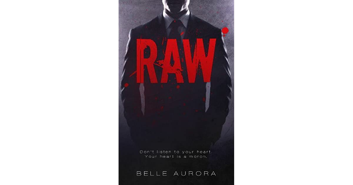 Book Of Raw