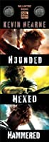 Hounded, Hexed, Hammered - The Iron Druid Chronicles Bundle (The Iron Druid Chronicles, #1-3)