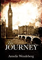 The Journey (Kronberg Crimes Series Book 3)