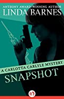 Snapshot (The Carlotta Carlyle Mysteries)