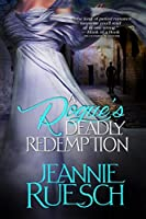 A Rogue's Deadly Redemption (The Willoughby Family series Book 3)