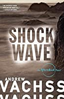 Shockwave: An Aftershock Novel (Aftershock, #2)