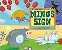 If You Were a Minus Sign [Scholastic]