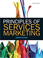 Principles of Services Marketing 7e