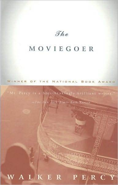 a review of walker percys story the moviegoer In the years since i first read the moviegoer, i married, became a father, and learned some of the tricks we all learn for passing as an adult in an adult world but reading the moviegoer annually has given me an excuse to stay in contact with my 20-year-old self going back to binx's new orleans every year is, in fact, a little like going to a reunion: binx and kate and the various versions of me all getting together to check each other out and see who has thrived and who looks really bad.
