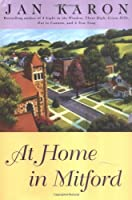 At Home in Mitford (Mitford Years, #1)