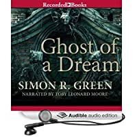 Ghost of a Dream (Ghost Finders, #3)