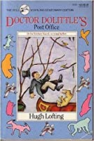 Doctor Dolittle's Post Office (illustrated edition)