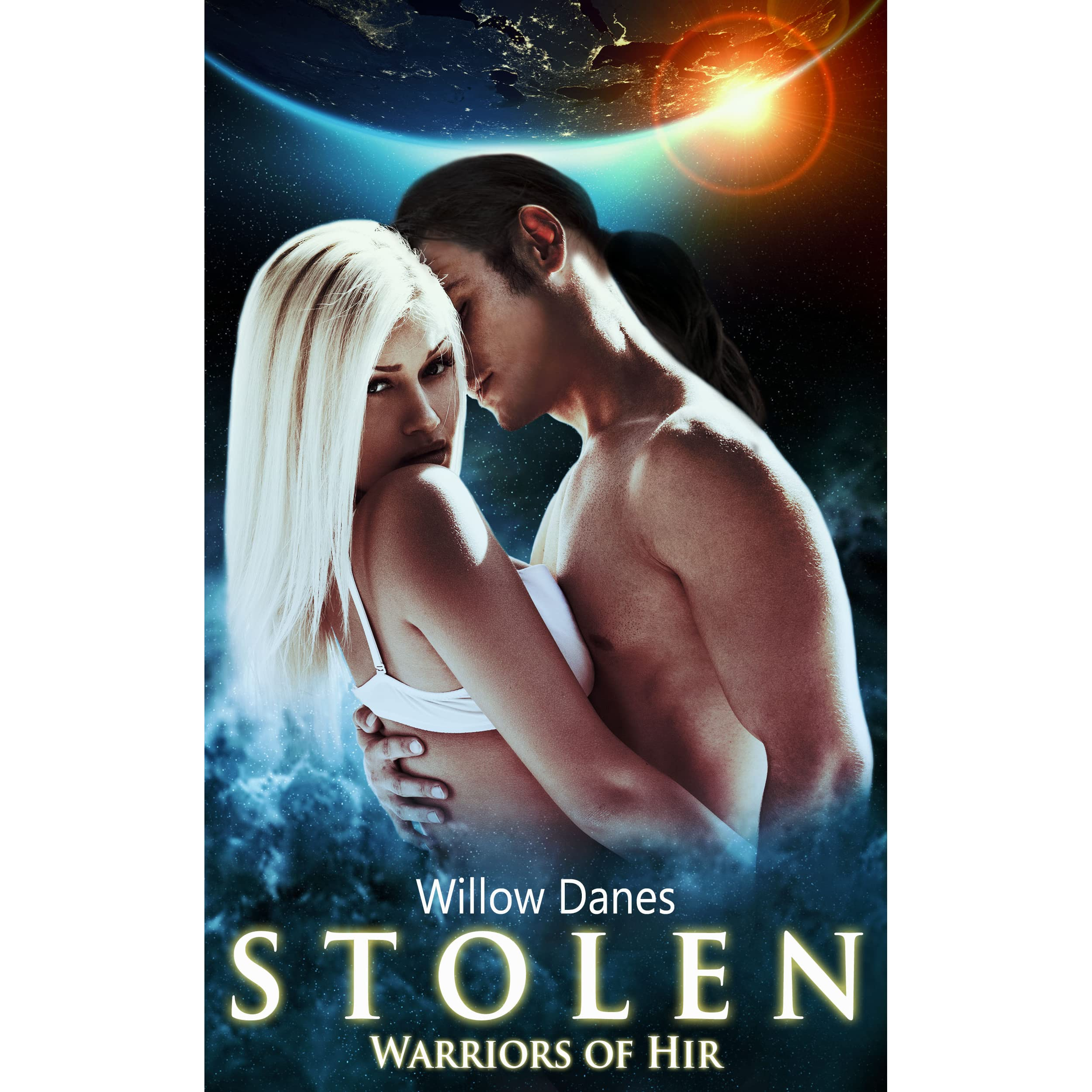 Stolen (warriors Of Hir, #3) By Willow Danes €� Reviews, Discussion,  Bookclubs, Lists