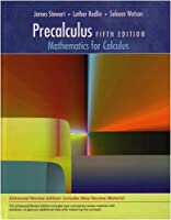 Precalculus: Mathematics for Calculus [With CDROM and Online Access]