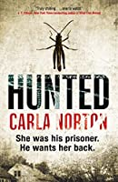Hunted (Reeve LeClaire, #2)