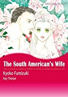 THE SOUTH AMERICAN'S WIFE (Harlequin comics)