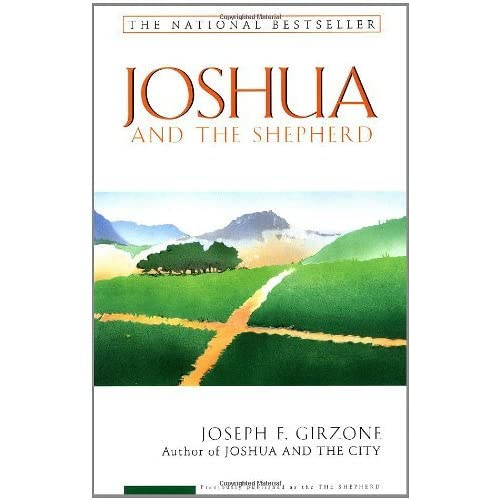 Joshua A Parable for Today Summary, Notes, Discussion