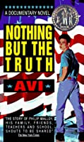 I have an essay to write about the book called nothing but the truth?