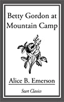 Betty Gordon at Mountain Camp