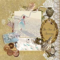 The Sun Is Snowing: The Scrapbook