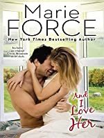 And I Love Her (Green Mountain, #4)