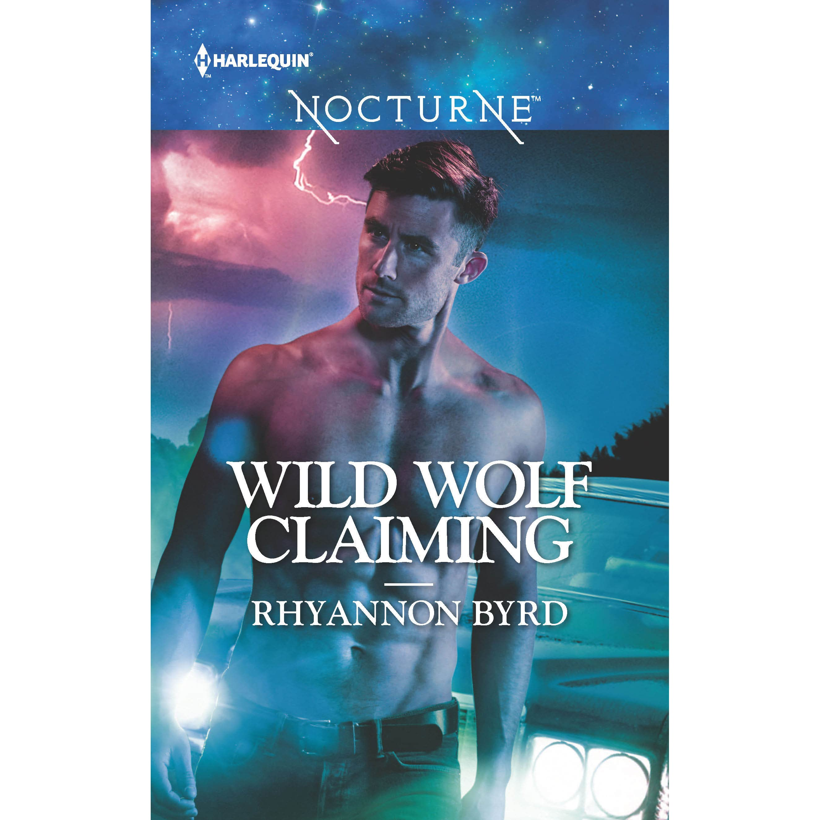 Wild Wolf Claiming (bloodrunners, #8) By Rhyannon Byrd €� Reviews,  Discussion, Bookclubs, Lists