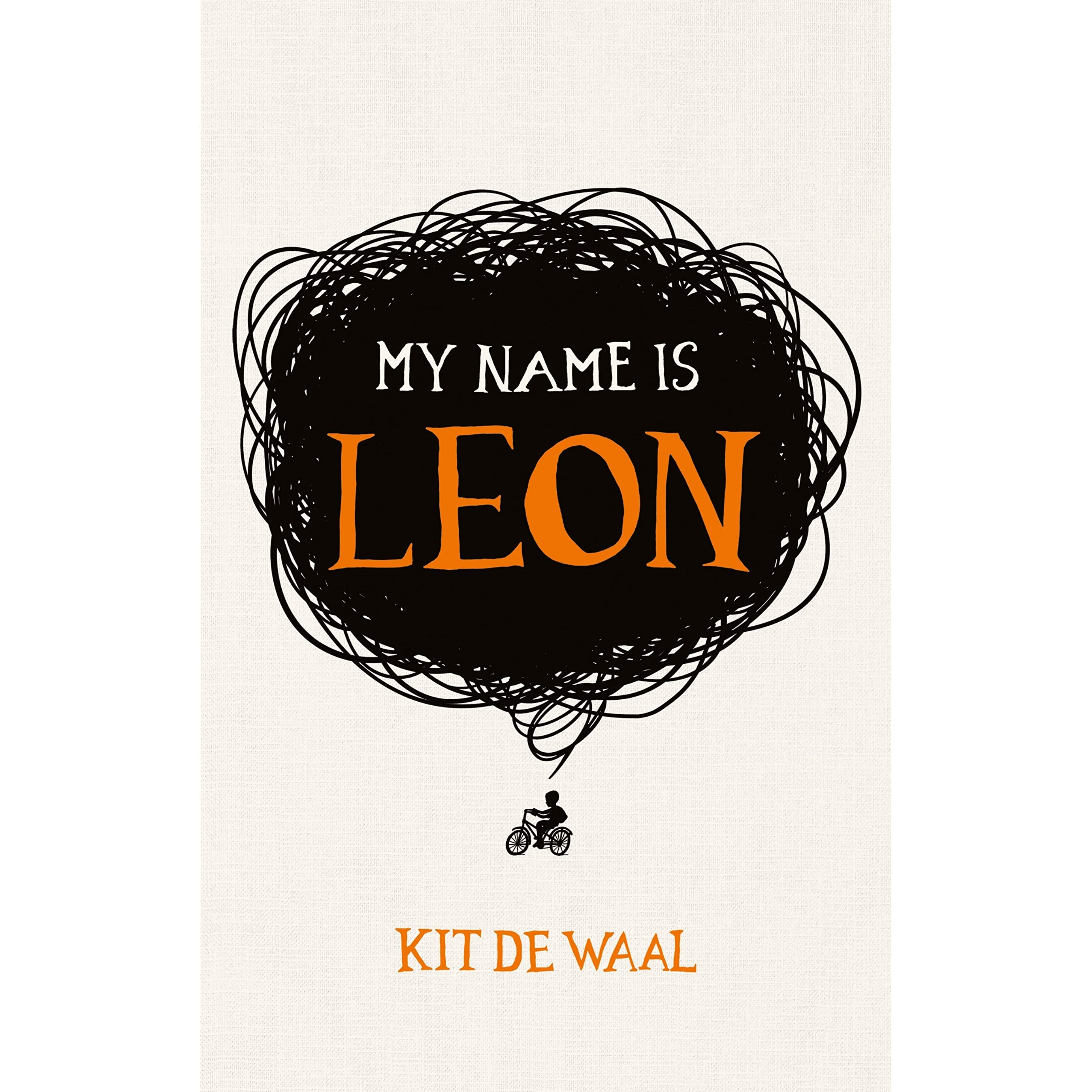 my name is leon by kit de waal reviews discussion bookclubs lists. Black Bedroom Furniture Sets. Home Design Ideas