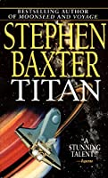 Titan (NASA Trilogy, #2)