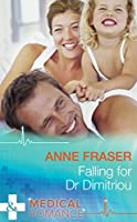 Falling For Dr Dimitriou (Mills & Boon Medical)
