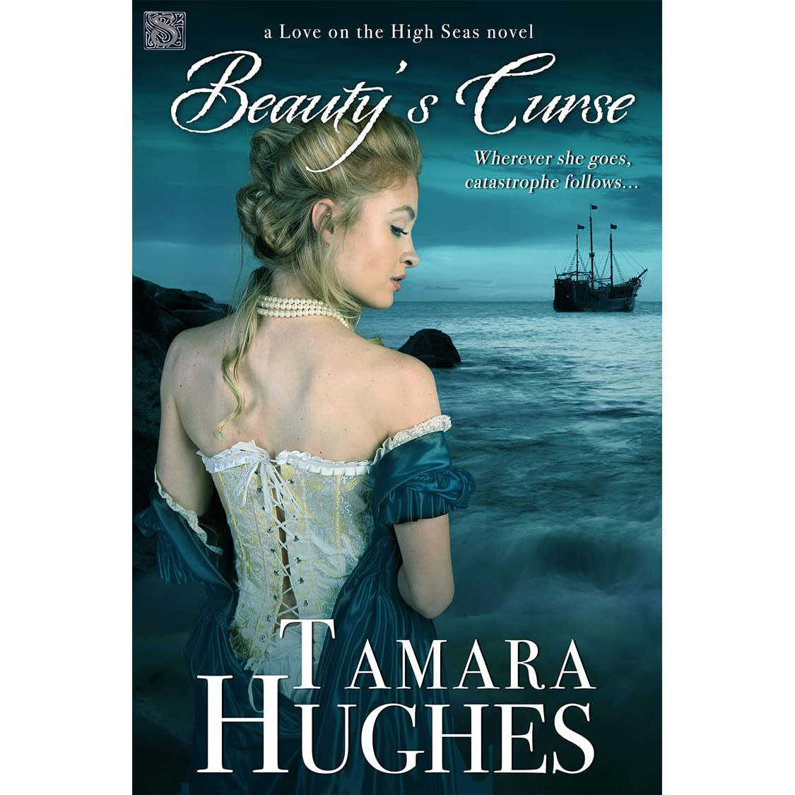 Beauty's Curse (love On The High Seas, #2) By Tamara Hughes €� Reviews,  Discussion, Bookclubs, Lists
