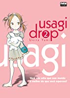 Bunny Drop Vol. 2 (Bunny Drop, #2)