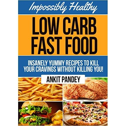 Low Carb Fast Food Recommendations