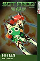 Sgt. Frog , Vol. 15: Let's Get This Joint Jumpin'!