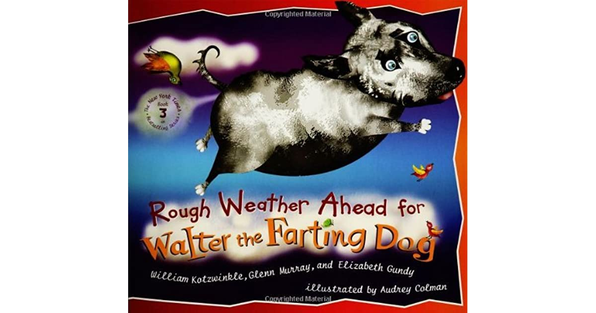 walter the farting dog pdf